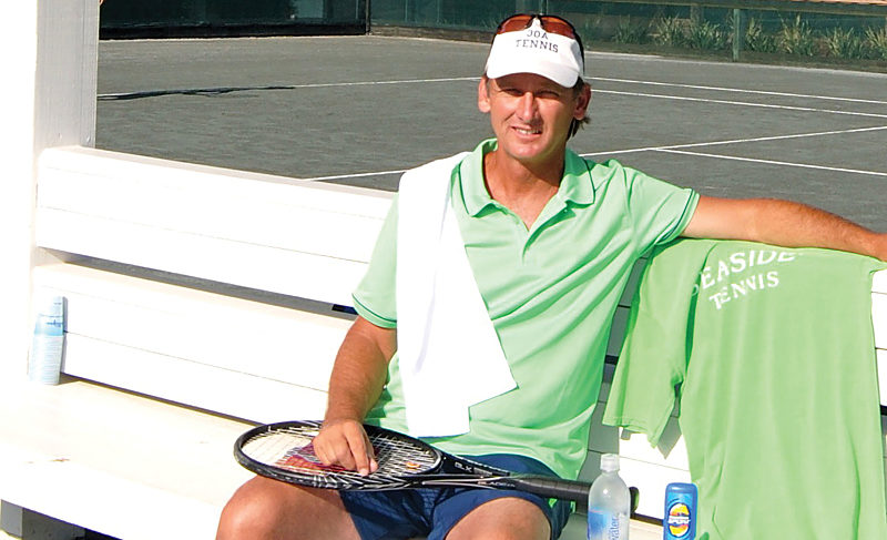 Technology and Your Tennis Game