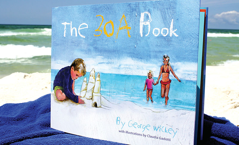 """The 30A Book"""