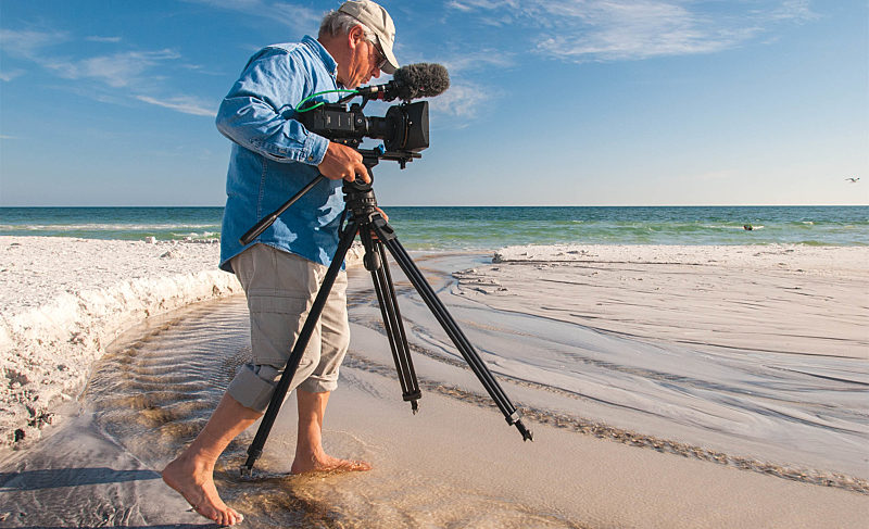 The Coastal Dune Lakes Documentary and Its Seaside Connection
