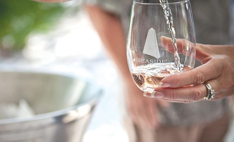 The perfect pairing: Seaside and Kokomo Winery