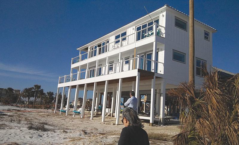 The Seaside Institute Fall Update