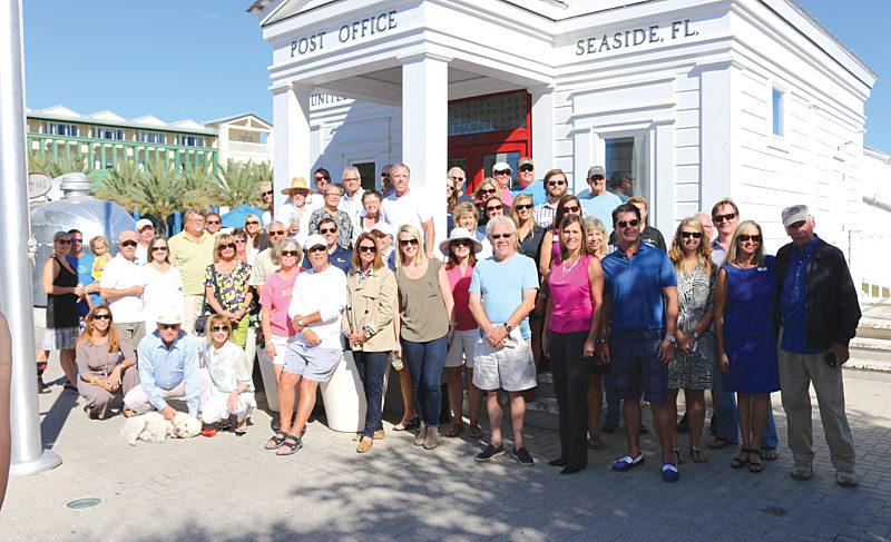 The Seaside Post Office turns 30