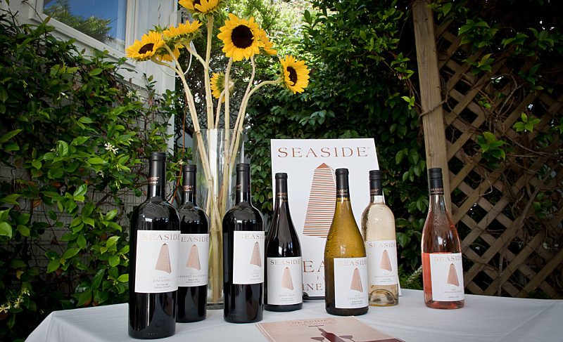 The Seaside Wine Project Introduces Two New Varietals