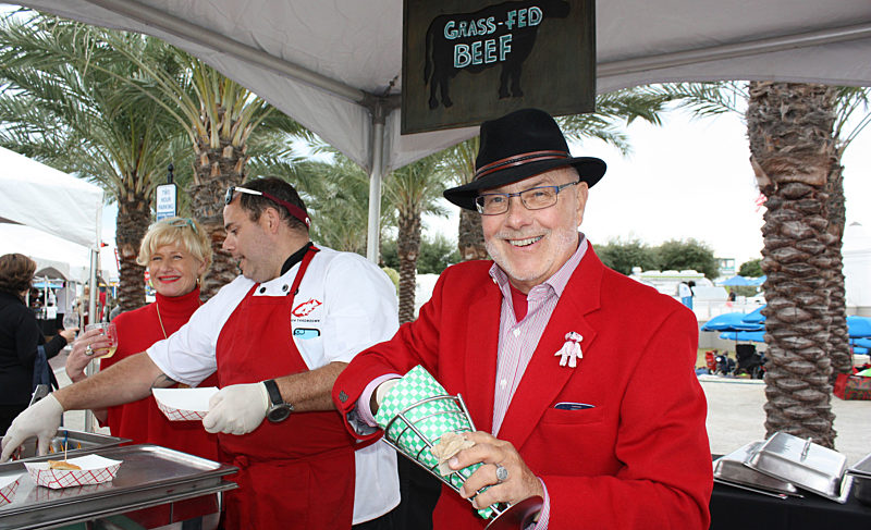 The Seeing Red Wine Festival 2014 photos