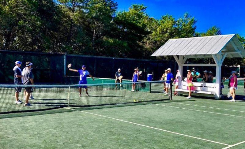 Three Tennis Myths Explained