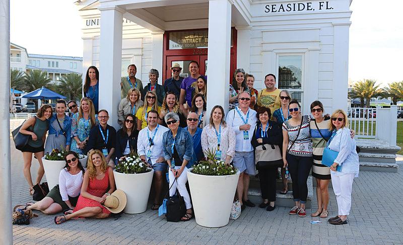Travel Media Showcase Visits