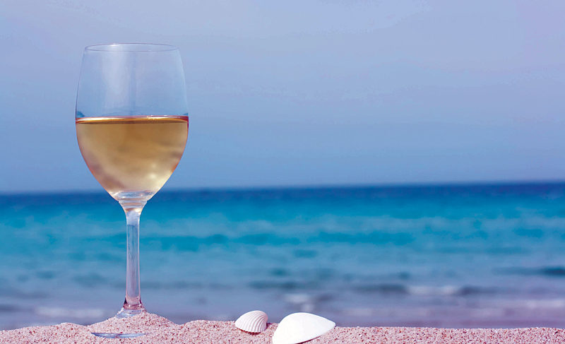 Unusual White Wines For Summer