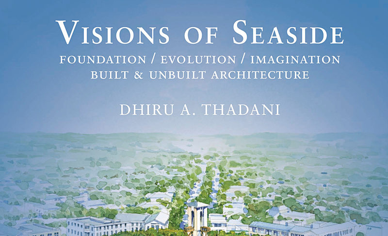 Visions of Seaside Book Review