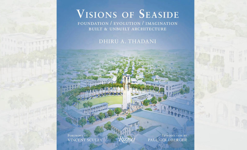 """Visions of Seaside"" by Dhiru Thadani"