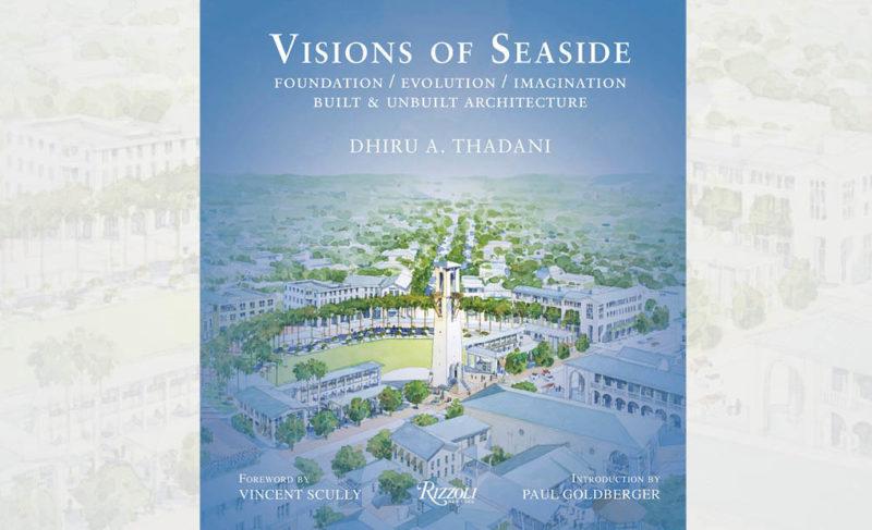 """Visions of Seaside"" by Dhiru Thadani"