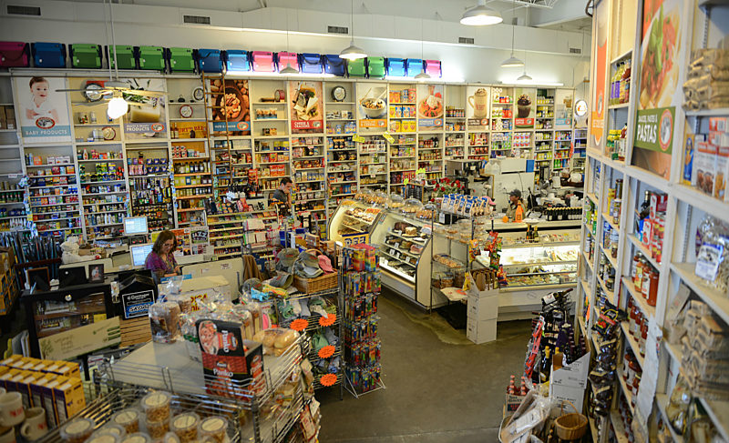 What's New: Modica Market Healthy Treats