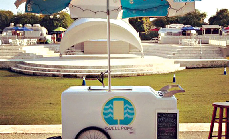 What's New: Swell Pops Offers Refreshing Healthy Treats