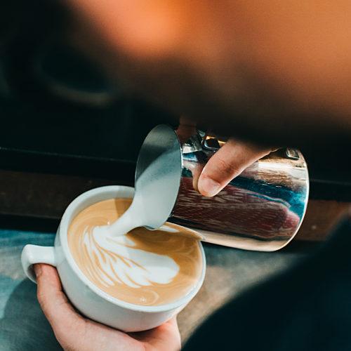 Amavida Coffee & Tea