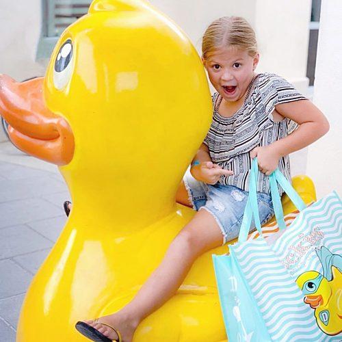 Duckies Shop of Fun