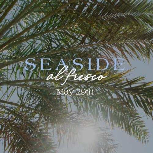 Seaside Al Fresco